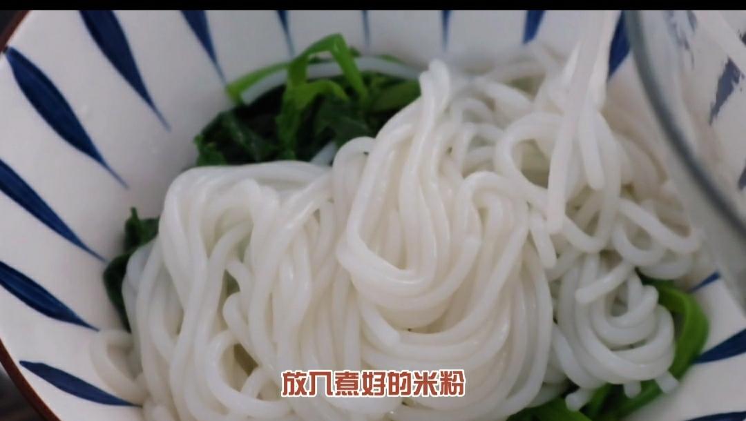 #年味十足#螺蛳粉怎么煮最好吃怎么炒