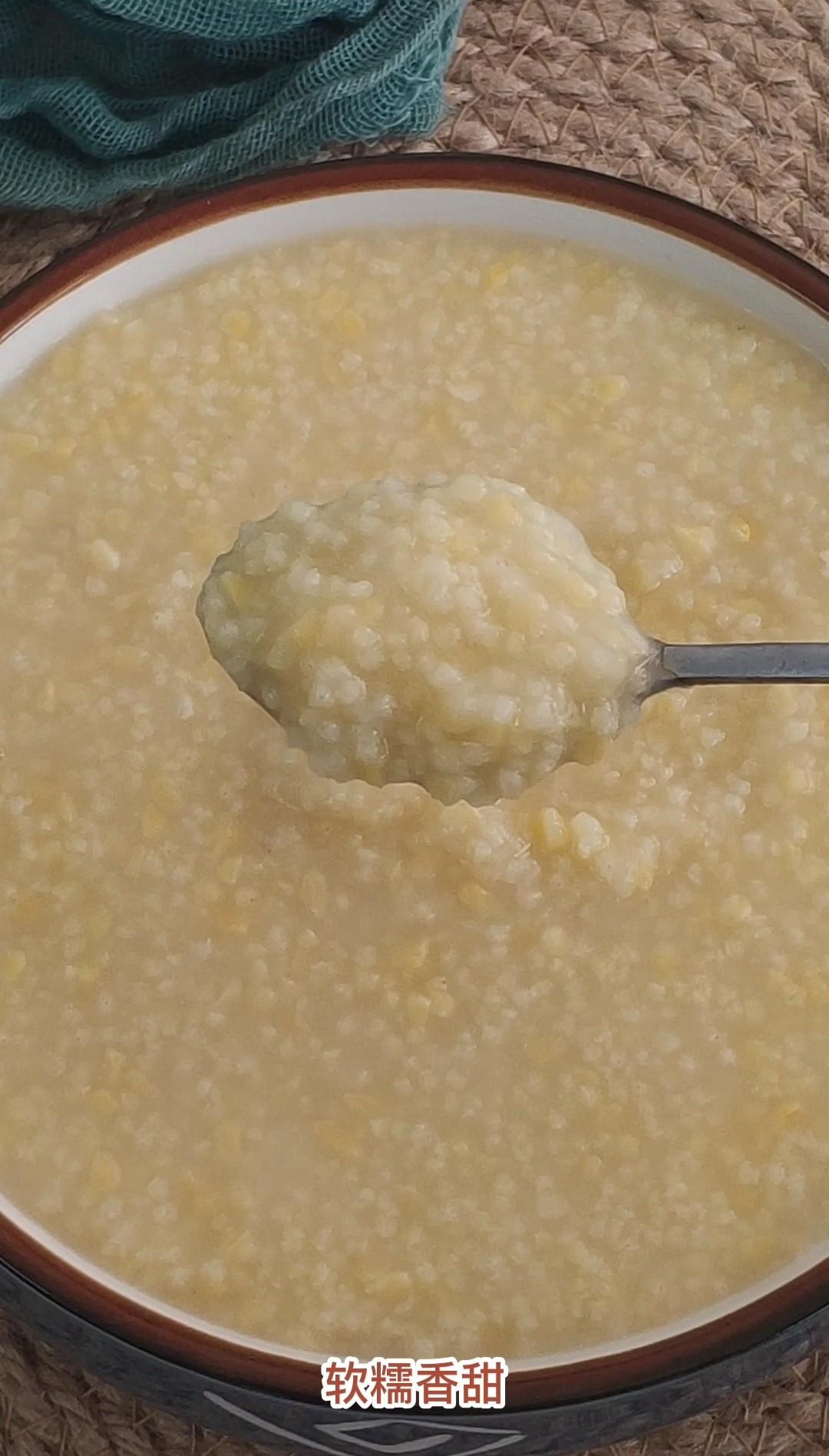 小米杂粮粥怎么做