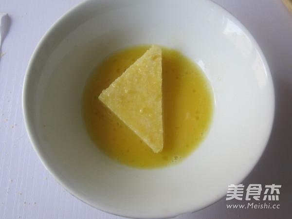 奶香黄金角怎么煮
