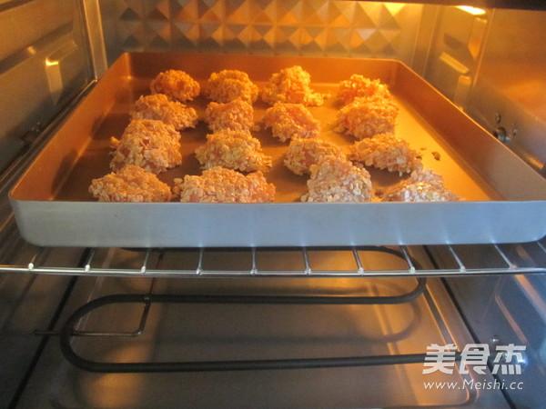 台式盐酥鸡怎么做