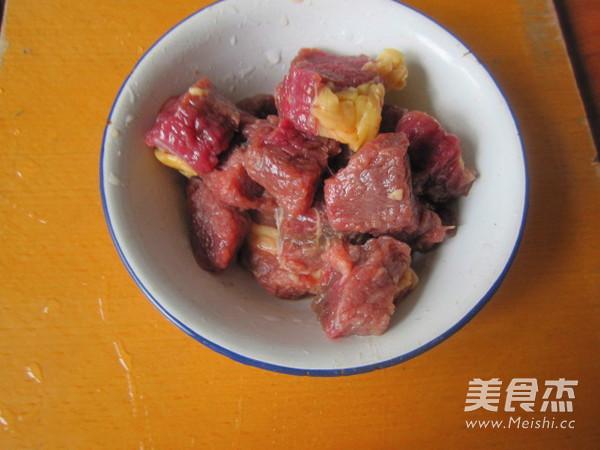 土豆炖牛肉的做法大全