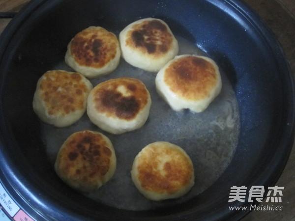 咖喱牛肉煎包的做法大全