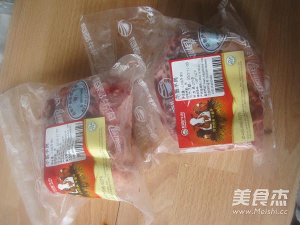 咖喱牛肉汤的做法大全