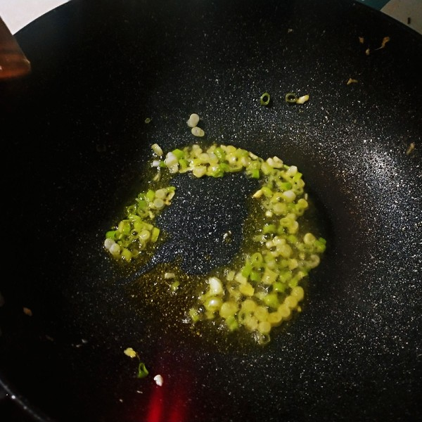 角瓜炒鸡蛋怎么炒