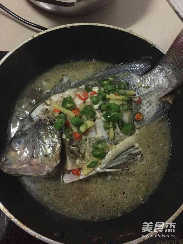 罗非鱼怎么吃