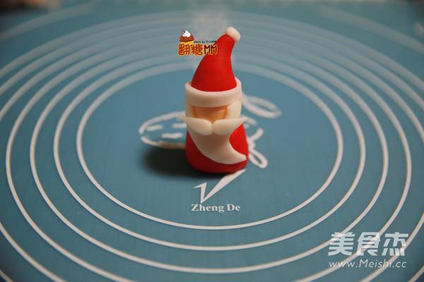 圣诞糖霜姜饼的做法大全