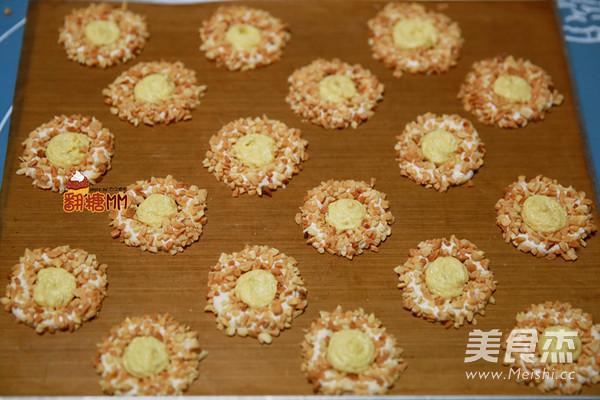 杏酱镜面饼干的做法大全