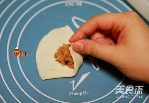 花式蒸饺怎么炒