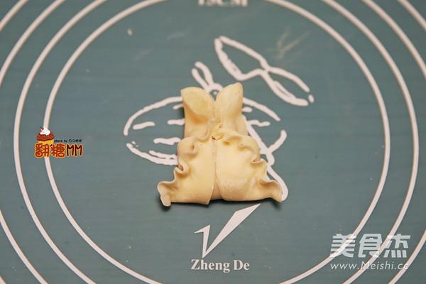 花式蒸饺怎样煮