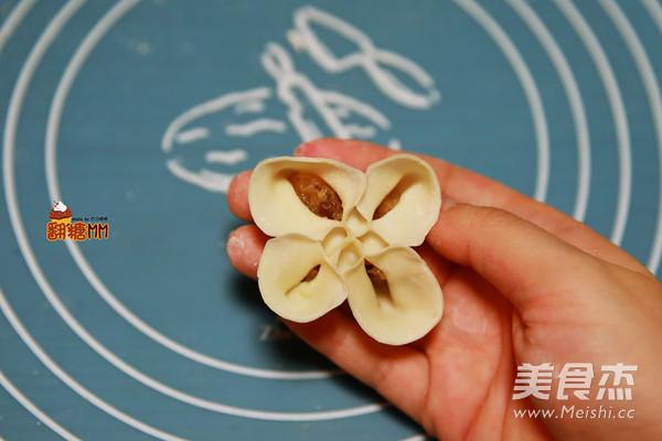 花式蒸饺的做法大全