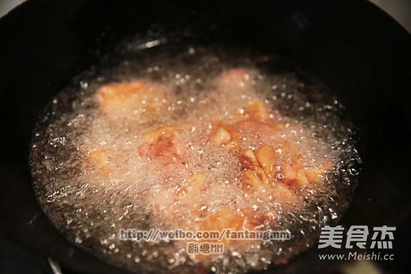台湾三杯鸡怎么吃