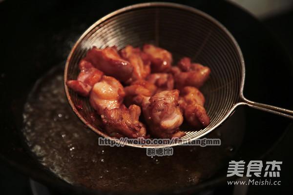 台湾三杯鸡怎么做