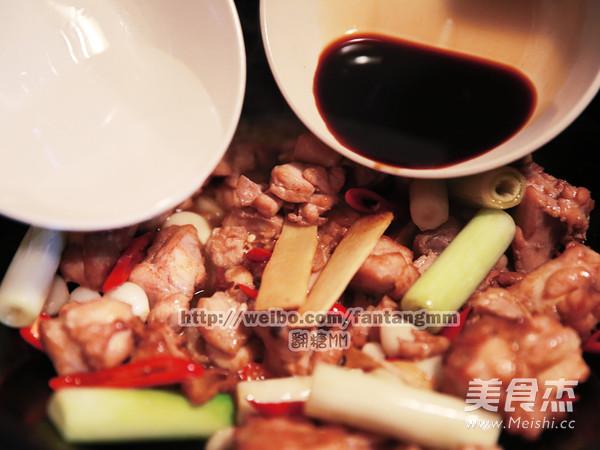 台湾三杯鸡怎样煮
