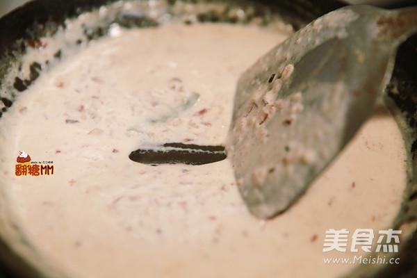 奶油烤杂拌怎么煮