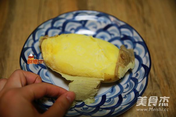 奶油烤杂拌怎样炒