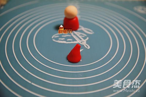 圣诞糖霜姜饼的制作大全