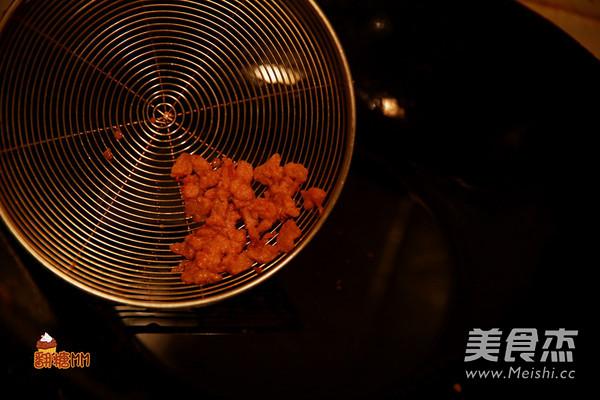 灌汤蟹黄小笼包的做法图解