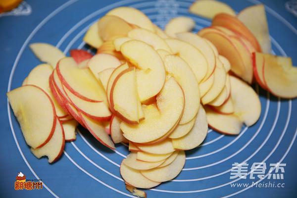 双味苹果派的制作大全