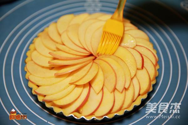 双味苹果派的做法大全