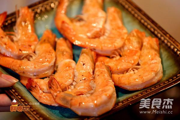 红焖大虾怎么炒
