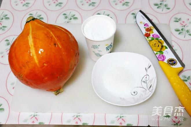 韩式南瓜粥的做法大全