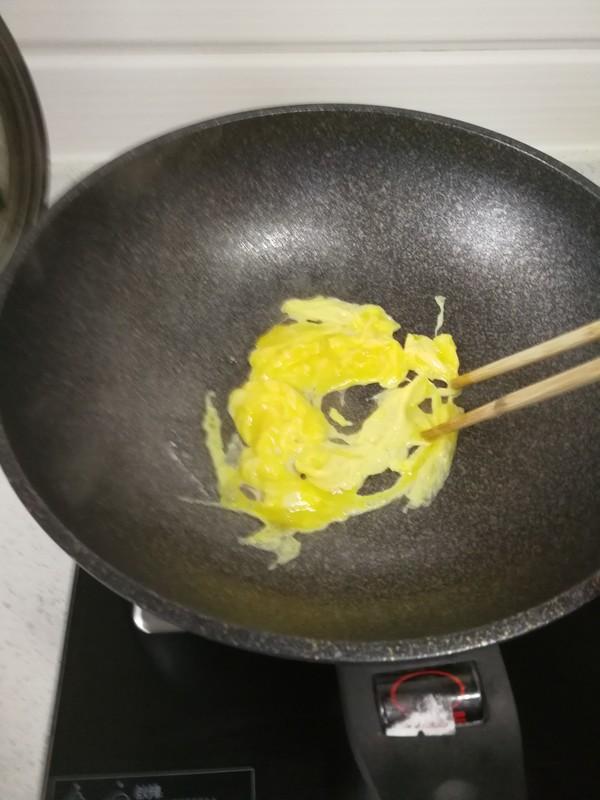 五彩炒饭的家常做法