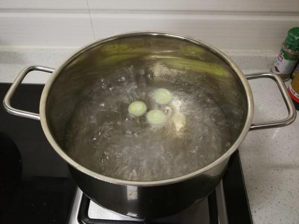 羊肉丸子粉丝汤的做法图解