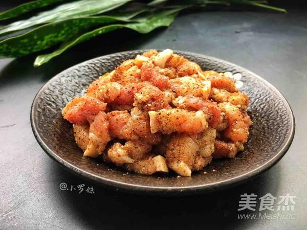 鲜肉粽子的做法大全