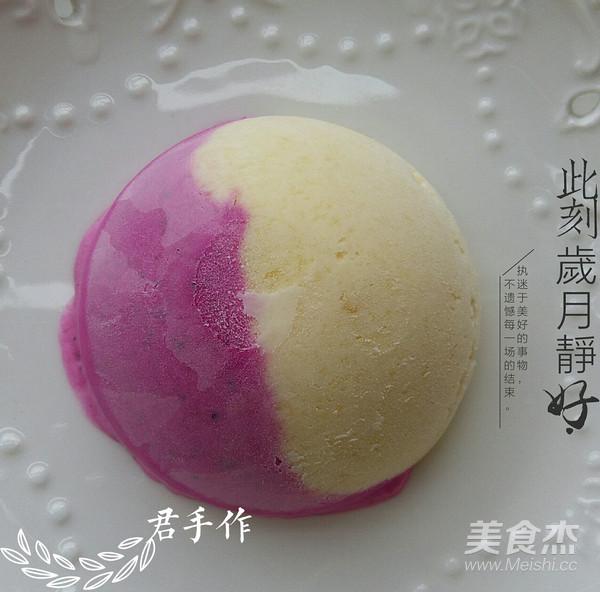 火龙果冰淇淋怎样炒
