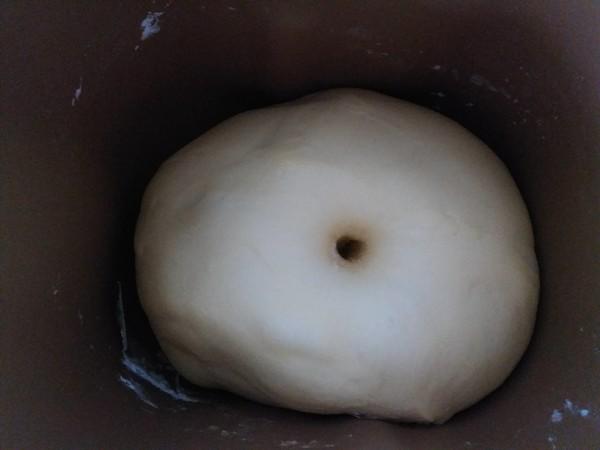 超柔软的牛奶卷儿怎么吃