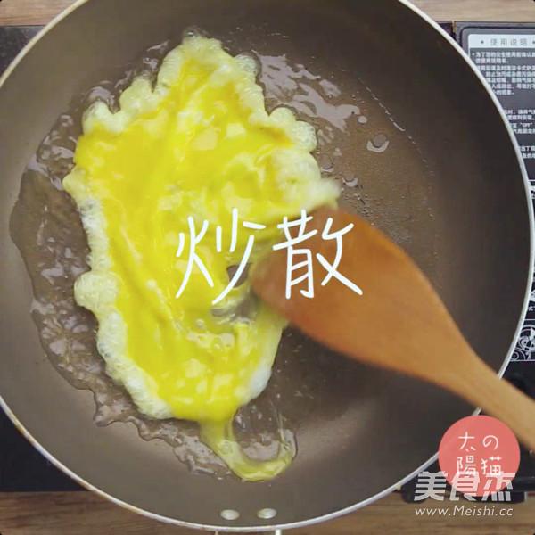中华小当家里的3种炒饭|太阳猫早餐怎么吃