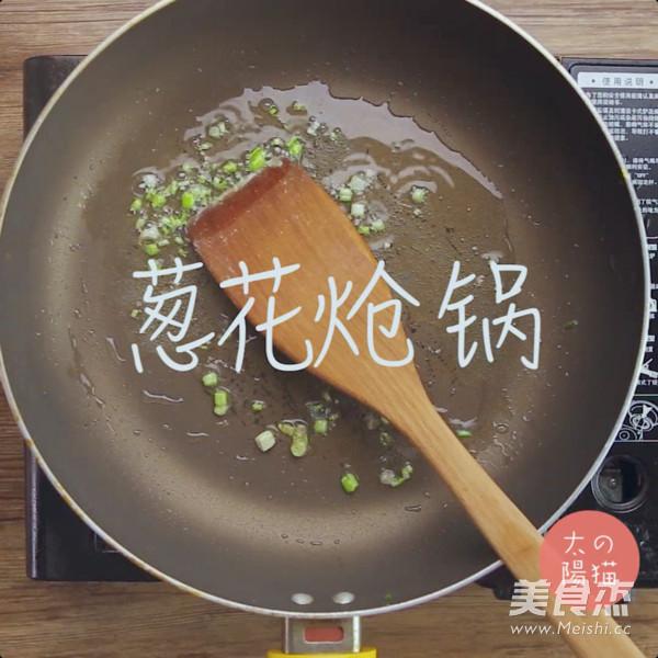 中华小当家里的3种炒饭|太阳猫早餐怎么煮