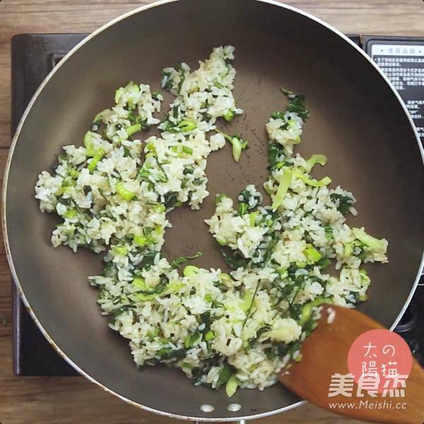中华小当家里的3种炒饭|太阳猫早餐怎么炖