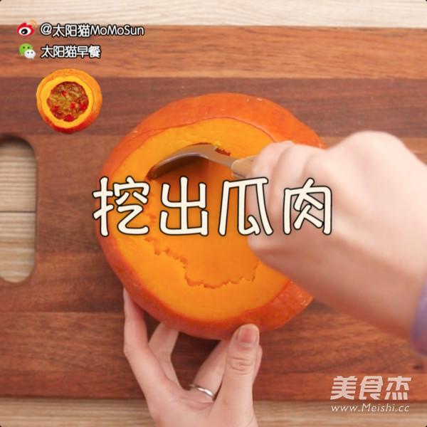 桃胶银耳羹 | 太阳猫早餐的简单做法