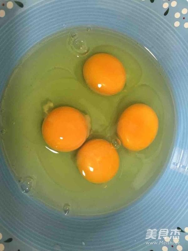 韭黄炒蛋的做法大全
