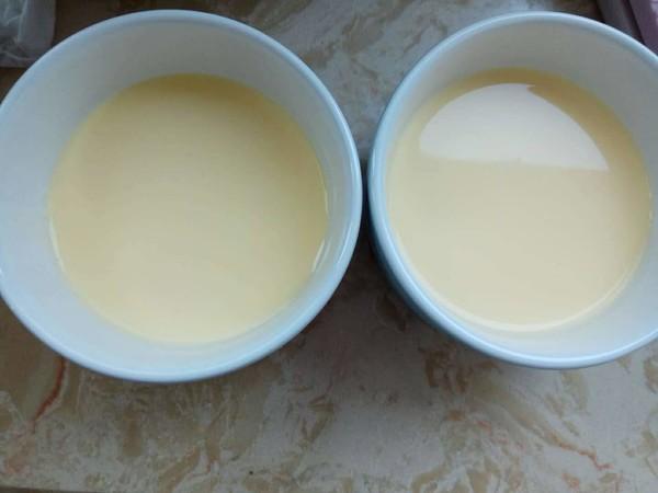 口感香甜嫩滑的鸡蛋布丁  比蛋挞好吃一百倍 吃一次就能爱上的简单做法