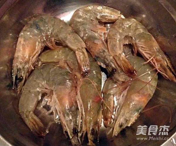 海鲜米线怎么煮