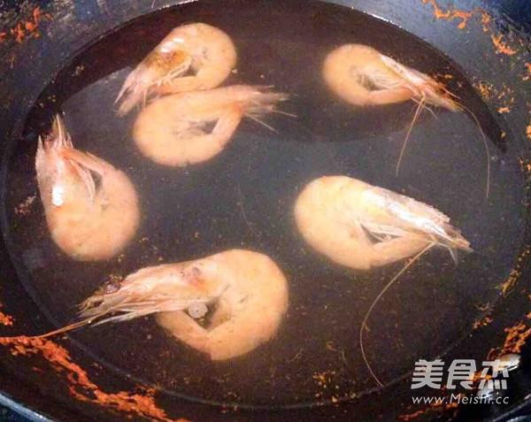 海鲜米线怎么炖