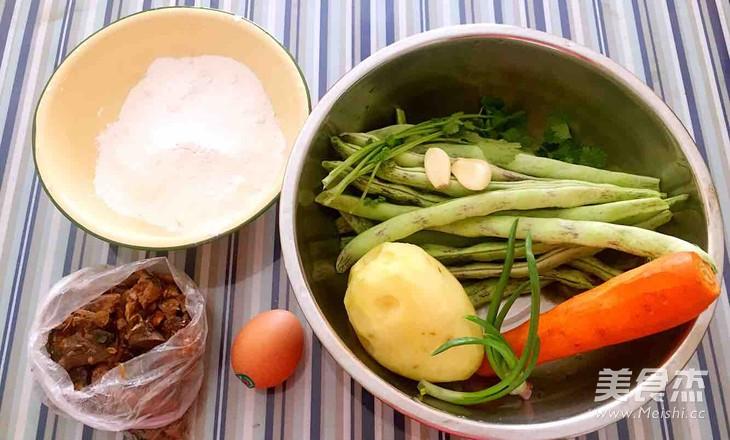 老味疙瘩汤的做法大全