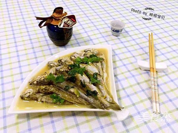 家焖小黄花鱼怎么煮