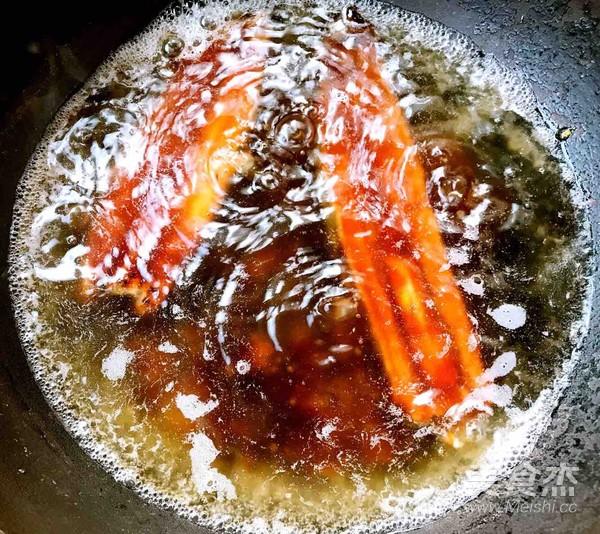 鳗鱼时蔬乌冬面怎么吃