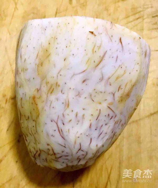 自制烤山芋片的做法大全
