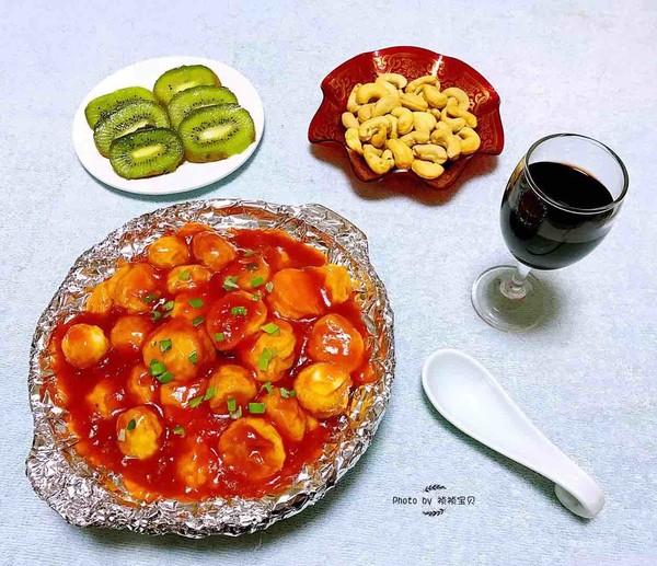 番茄福蛋怎样做