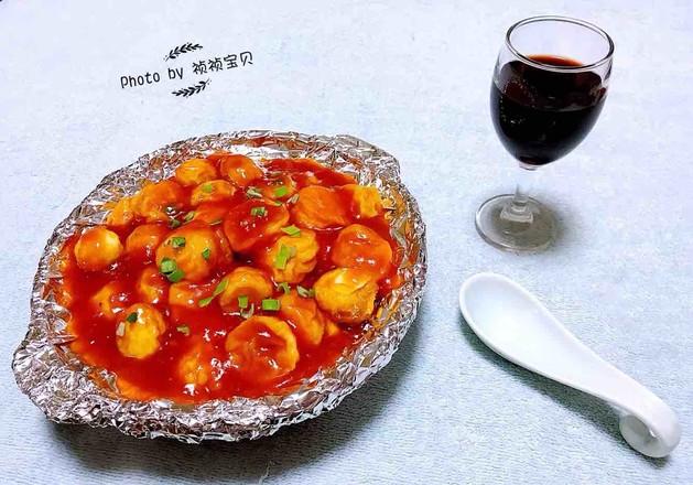 番茄福蛋怎样炒