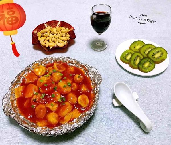 番茄福蛋怎样煮
