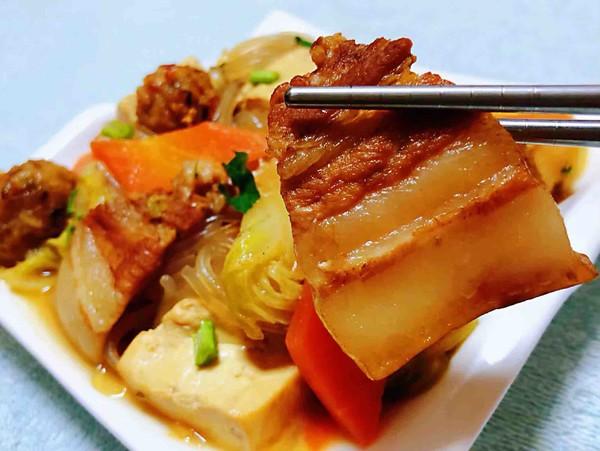 炖年菜#吉祥篇#怎样煮