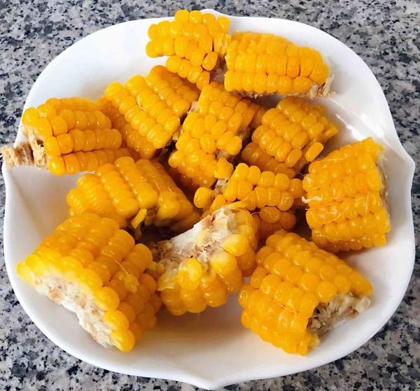 猪蹄莲藕玉米胡萝卜汤怎么做