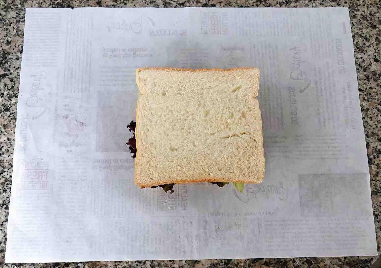鸡排吐司三明治怎么炖