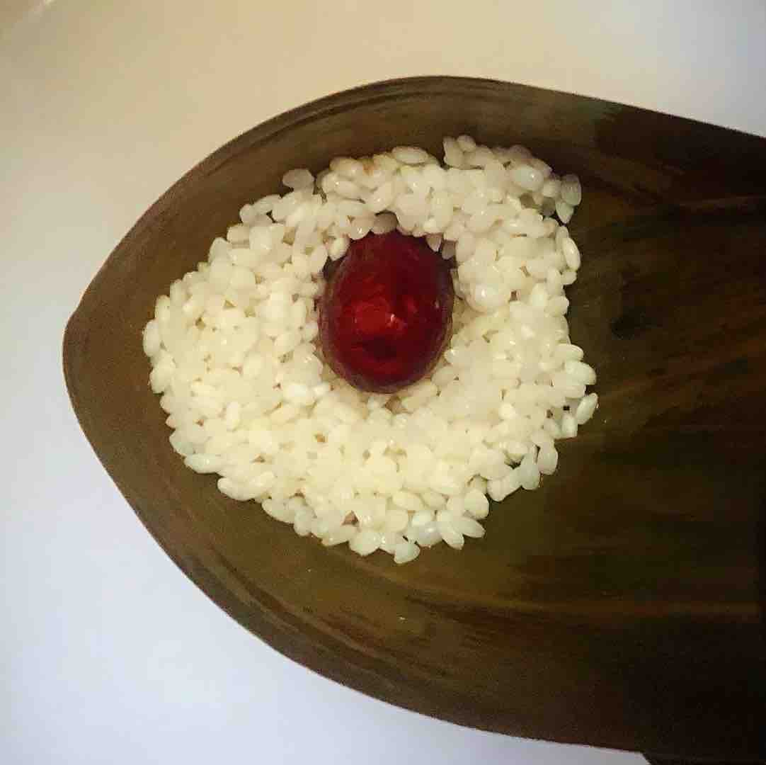 大枣糯米粽怎么做