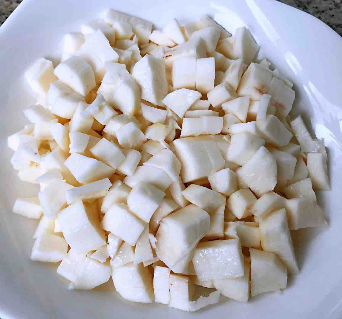 山药枸杞小米粥的简单做法